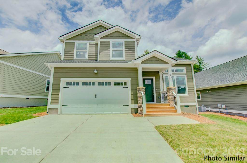 00000 Windy Acres Knoll Drive - Photo 1