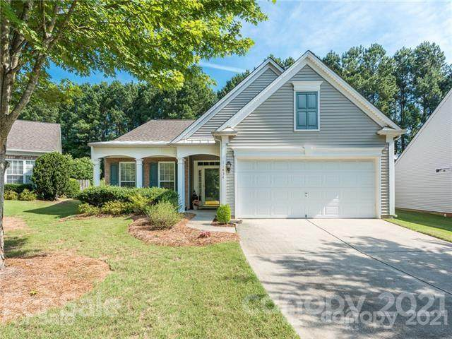 11434 Nevermore Way, Charlotte, NC 28277 (#3754516) :: MartinGroup Properties