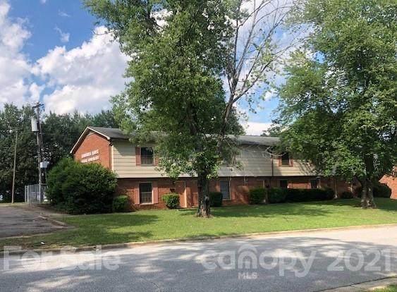 11 20th Avenue NE, Hickory, NC 28601 (#3754545) :: Robert Greene Real Estate, Inc.