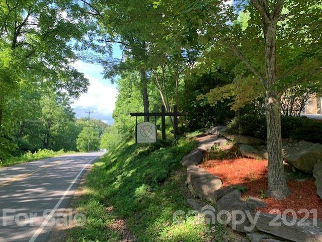 Lot 18 Lost Indian Trail Lot 18, Whittier, NC 28789 (#3754632) :: Stephen Cooley Real Estate Group