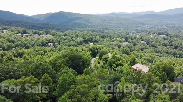 414 Mountain Sunset Trail #18, Hendersonville, NC 28739 (#3754679) :: Scarlett Property Group