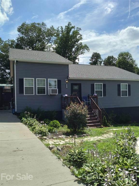 2985 Peachtree Street Extension #19, Claremont, NC 28610 (#3754717) :: Willow Oak, REALTORS®