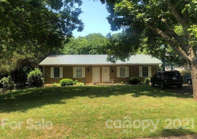 502 4th Street Place SW, Hickory, NC 28602 (#3754767) :: Robert Greene Real Estate, Inc.