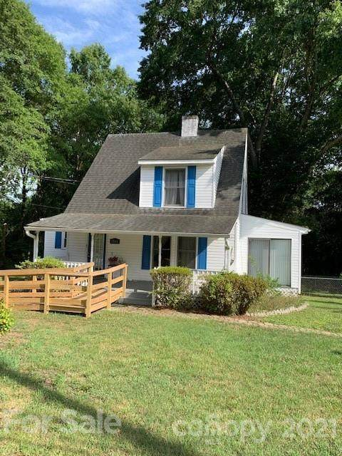 1508 Kings Road, Shelby, NC 28150 (#3754774) :: Scarlett Property Group