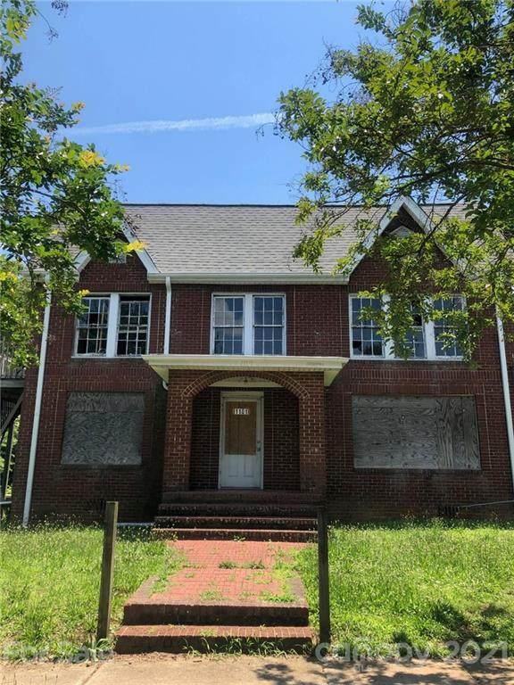 1101 N Main Street, Salisbury, NC 28144 (#3754829) :: Keller Williams Realty Lake Norman Cornelius