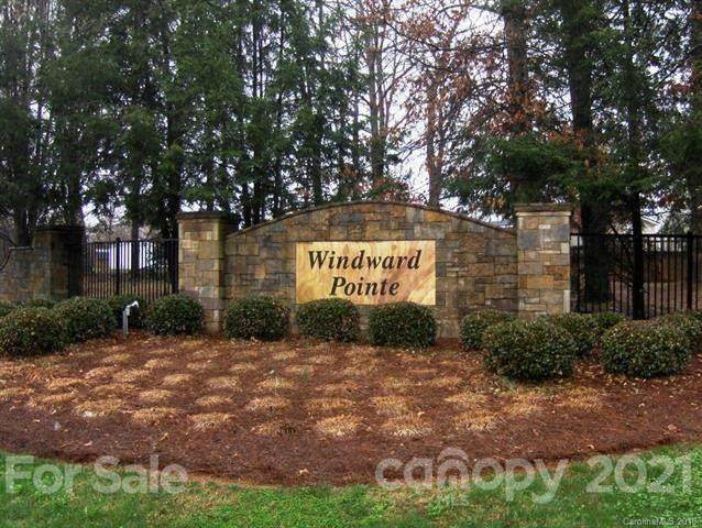 210 Sailwinds Road 89 And 90, Mooresville, NC 28115 (#3755059) :: MartinGroup Properties