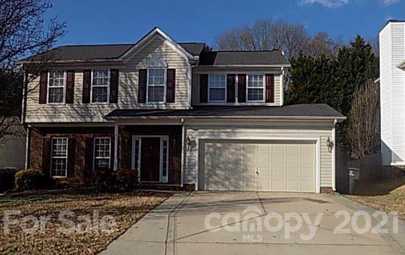 5930 Brookstone Drive, Concord, NC 28027 (#3755125) :: Premier Realty NC
