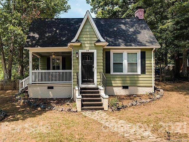 714 Jackson Street, Fort Mill, SC 29715 (#3755246) :: MartinGroup Properties