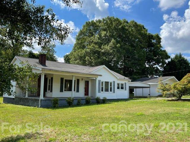 699 Chase High Road, Forest City, NC 28043 (#3755315) :: Robert Greene Real Estate, Inc.