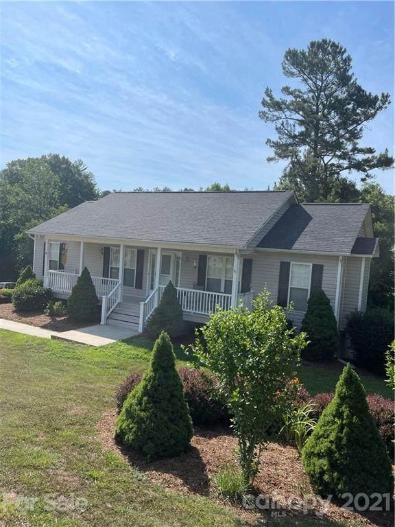 203 S River Glen Drive, Morganton, NC 28655 (#3755378) :: Carolina Real Estate Experts