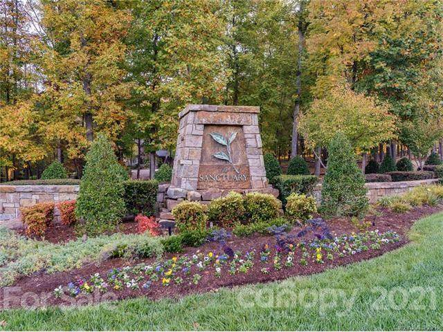 10824 Wildlife Road #22, Charlotte, NC 28278 (#3755959) :: High Vistas Realty