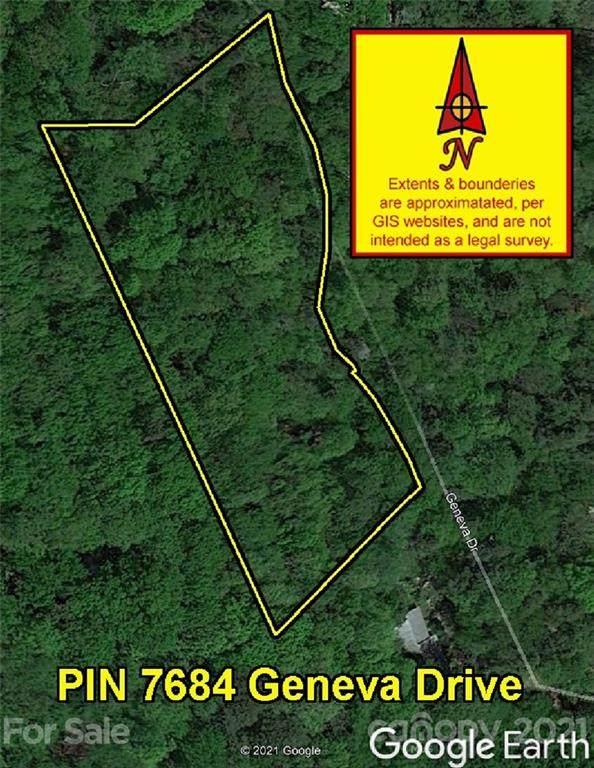 TBD Geneva Drive, Marion, NC 28752 (#3756407) :: Carver Pressley, REALTORS®