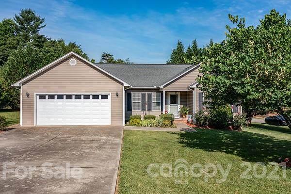 156 Deer Creek Drive, Hudson, NC 28638 (#3756463) :: Modern Mountain Real Estate
