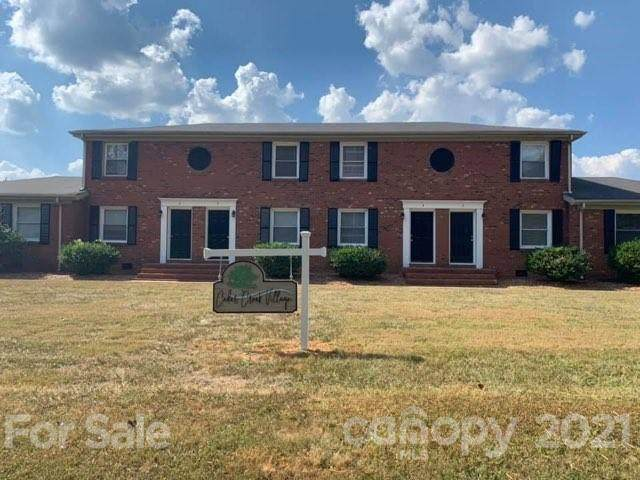 1205 County Home Road, Conover, NC 28613 (#3756500) :: Rowena Patton's All-Star Powerhouse
