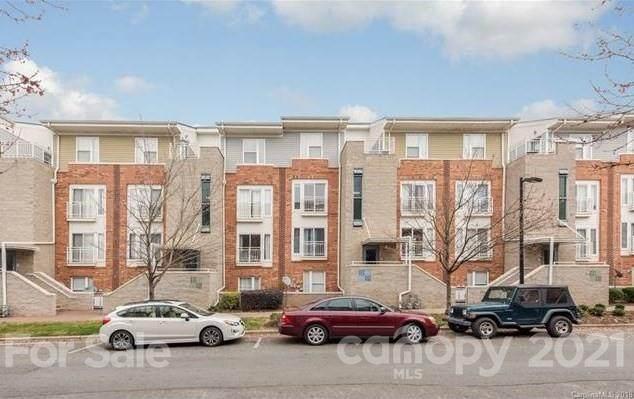 529 Donatello Avenue, Charlotte, NC 28205 (#3757295) :: Carver Pressley, REALTORS®