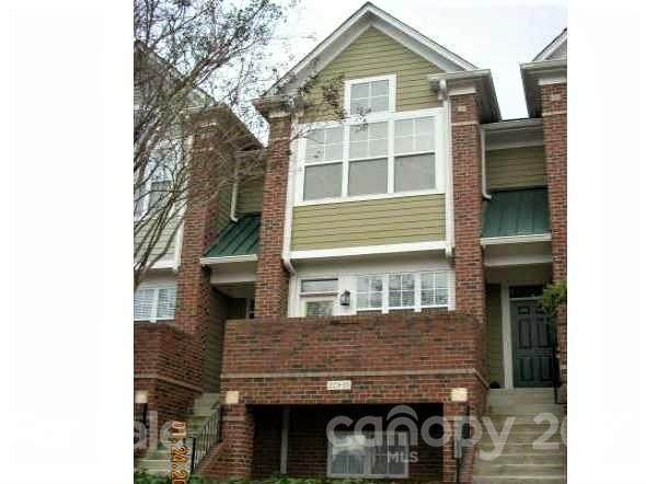 223 S Torrence Street #55, Charlotte, NC 28204 (#3757744) :: SearchCharlotte.com