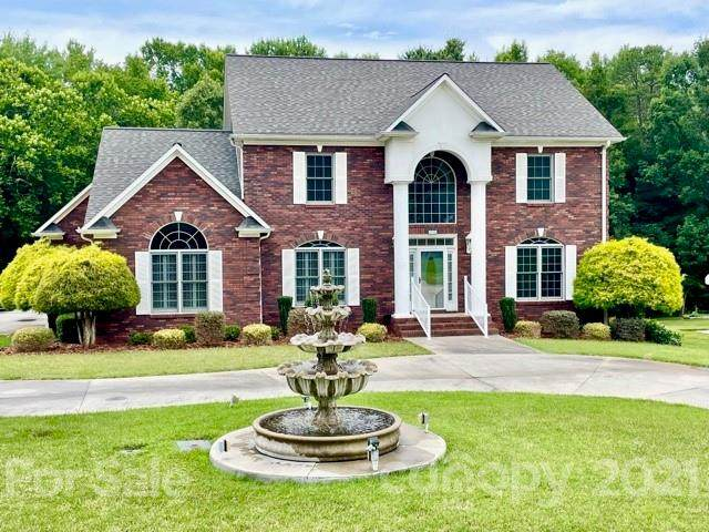 210 Stone Ridge Drive, Salisbury, NC 28146 (#3757916) :: LePage Johnson Realty Group, LLC