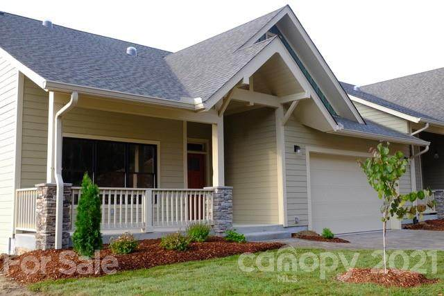 149 Copper Valley Lane 22H, Hendersonville, NC 28739 (#3758108) :: Stephen Cooley Real Estate Group