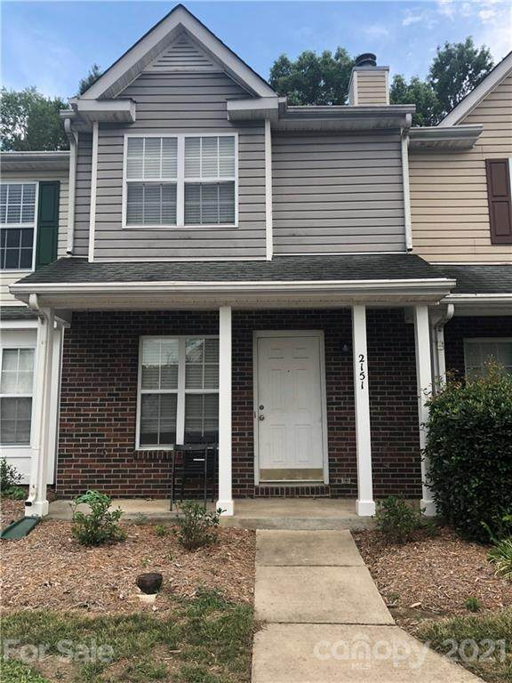 2151 Preakness Court, Charlotte, NC 28273 (#3758116) :: LePage Johnson Realty Group, LLC