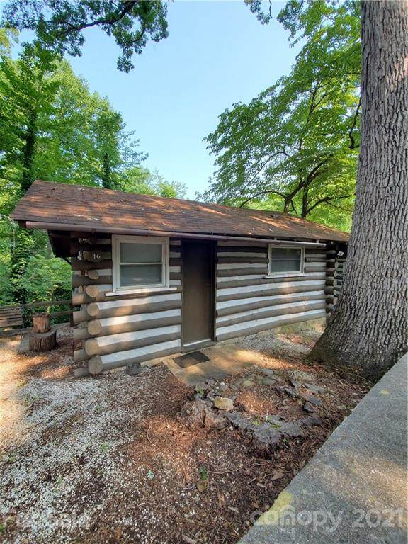 16 Cottage Drive, Asheville, NC 28805 (#3758183) :: Rowena Patton's All-Star Powerhouse