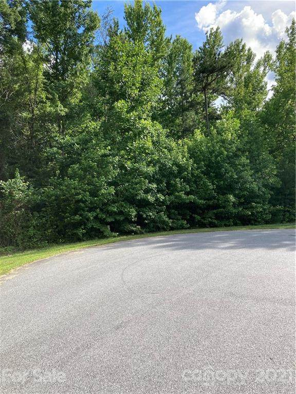 0000 Cedar Hill Drive #9, Iron Station, NC 28080 (#3758215) :: Caulder Realty and Land Co.
