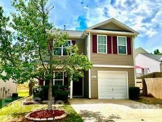 4810 Magnasco Lane, Charlotte, NC 28208 (#3758254) :: Home and Key Realty