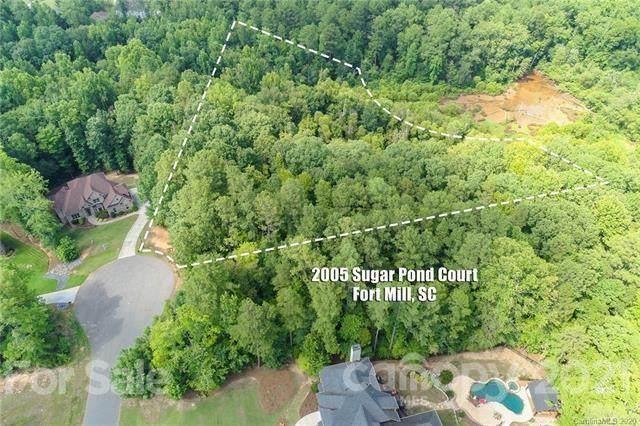 2005 Sugar Pond Court #11, Fort Mill, SC 29715 (#3758614) :: Scarlett Property Group