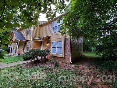 4040 Briarhill Drive, Charlotte, NC 28215 (#3758641) :: Stephen Cooley Real Estate Group