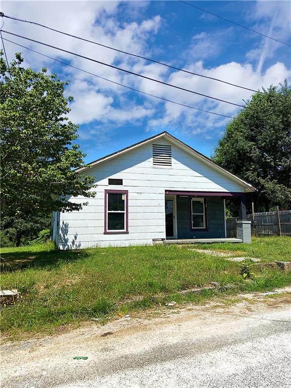 104 S Arbor Avenue, Kannapolis, NC 28081 (#3758858) :: Rowena Patton's All-Star Powerhouse