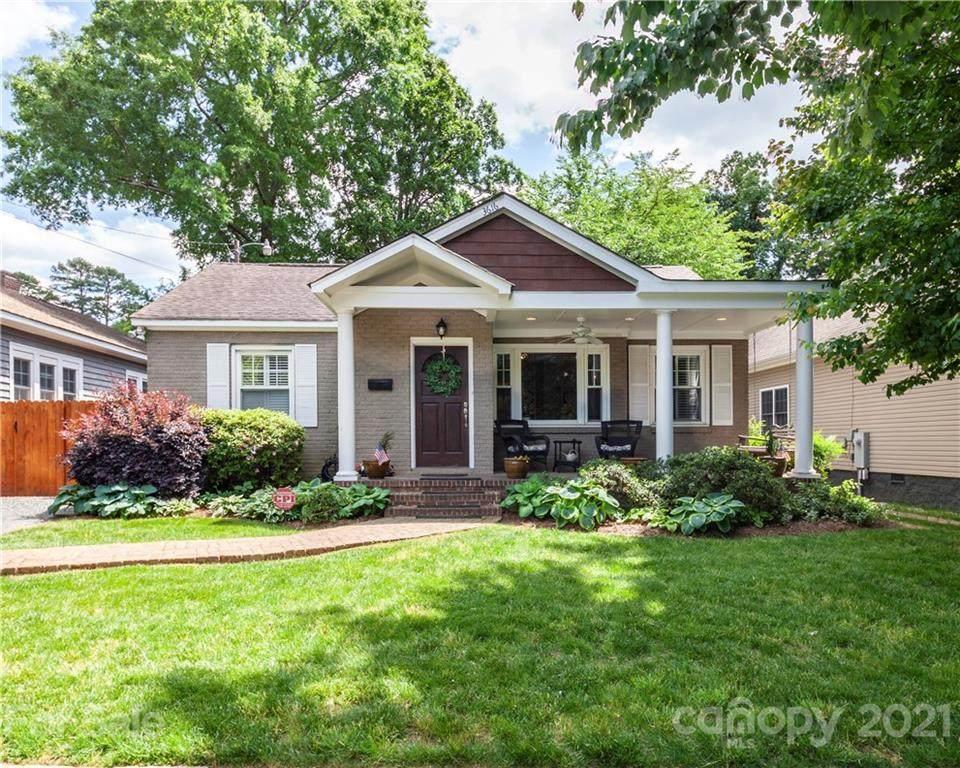 3616 Oakwood Avenue - Photo 1