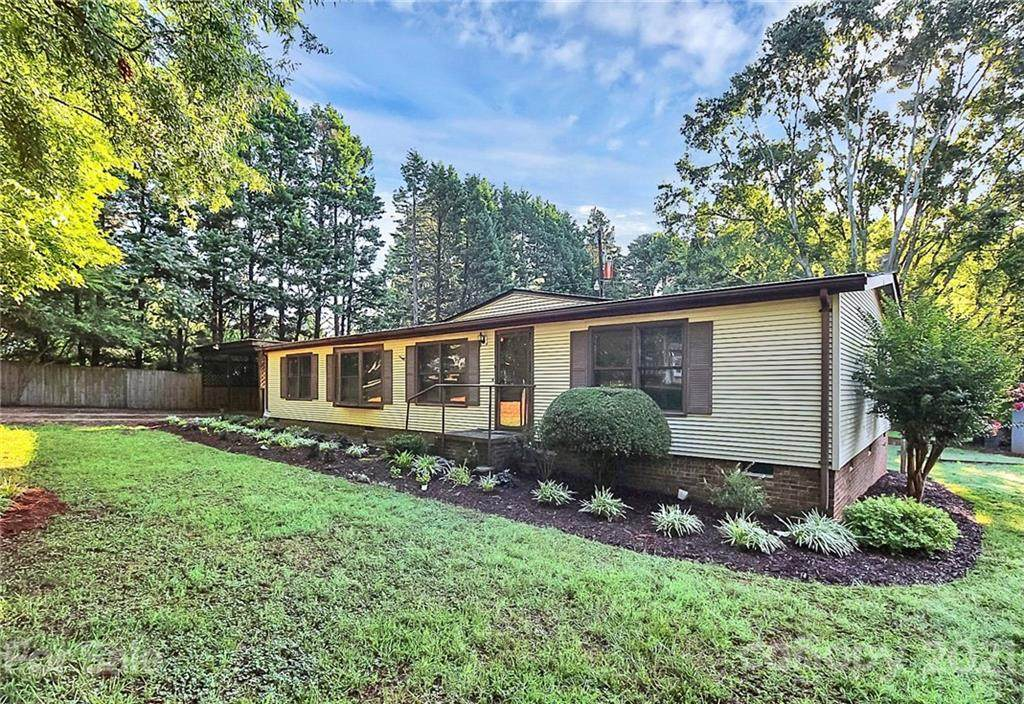 8340 Cleve Brown Road - Photo 1