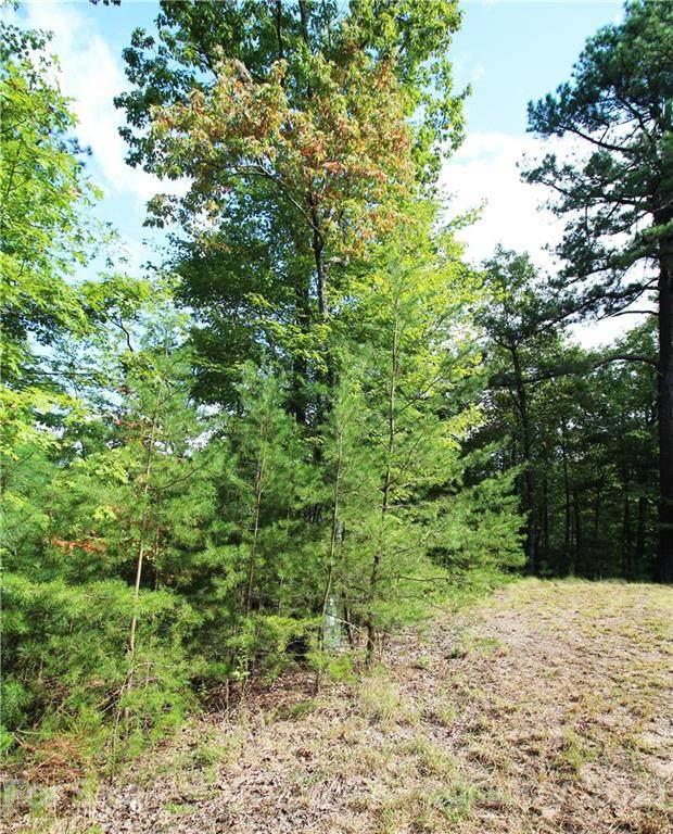 LOT 313 Wild Cherry Lane Lot 313, Old Fort, NC 28762 (#3759248) :: Scarlett Property Group