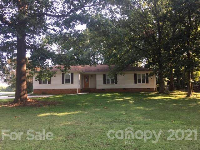 3618 Weatherly Lane, Shelby, NC 28150 (#3759306) :: Stephen Cooley Real Estate Group
