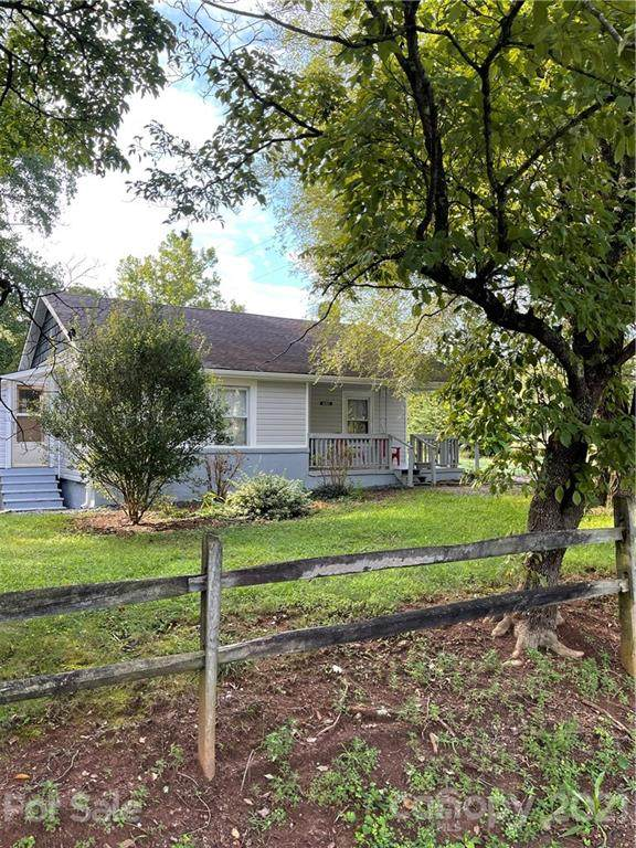 6353 Harmony Grove Road, Nebo, NC 28761 (#3759376) :: Home Finder Asheville
