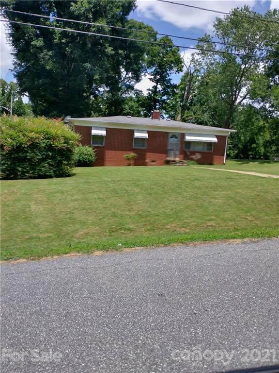 812 E 22nd Street, Newton, NC 28658 (#3759598) :: LePage Johnson Realty Group, LLC
