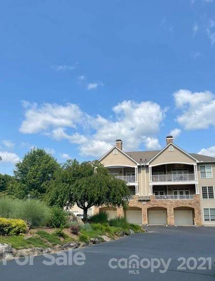 103 Glenview Lane #5048, Maggie Valley, NC 28751 (#3759635) :: BluAxis Realty