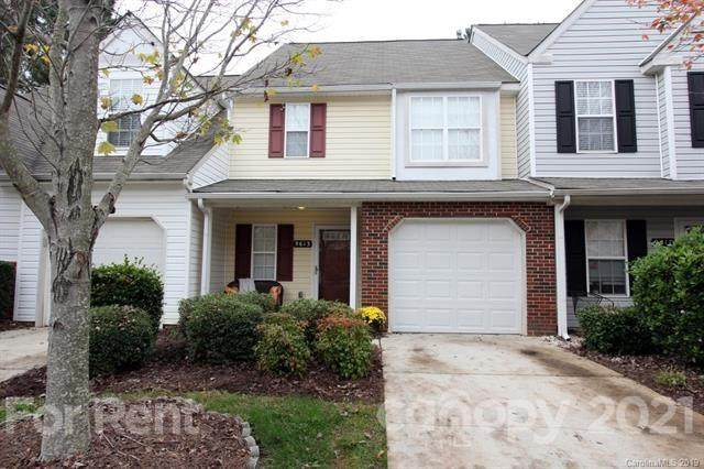 9613 Jack Russell Court - Photo 1