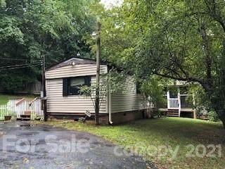 440 Dogwood Road, Candler, NC 28715 (#3759819) :: LePage Johnson Realty Group, LLC
