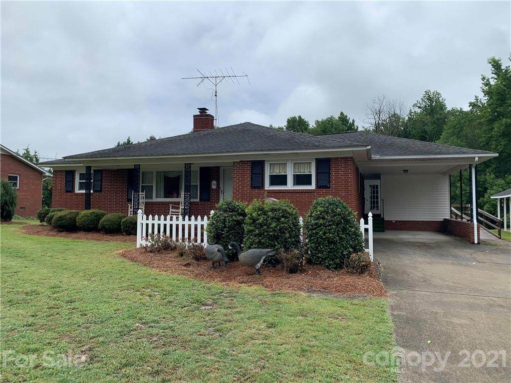 308 Evans Mill Road - Photo 1