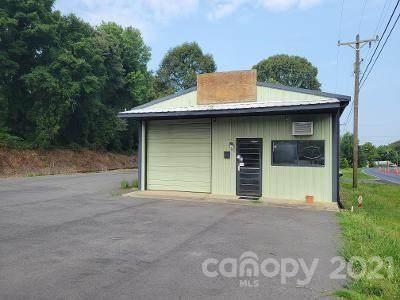 800 S Salisbury Avenue, Salisbury, NC 28146 (#3760723) :: Exit Realty Elite Properties
