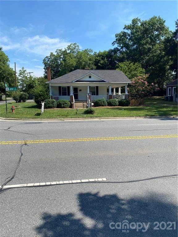 1401 Lane Street, Kannapolis, NC 28083 (#3760930) :: MartinGroup Properties