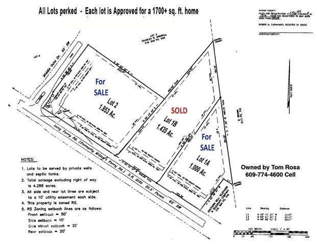 4952 Long Ferry Road, Salisbury, NC 28146 (#3760991) :: LePage Johnson Realty Group, LLC