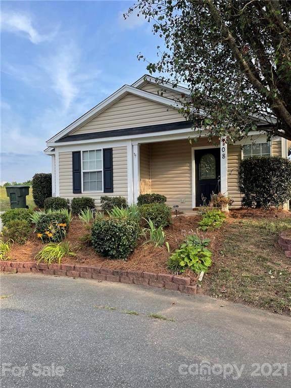 108 Westbury Drive, Mooresville, NC 28117 (#3761176) :: Carolina Real Estate Experts