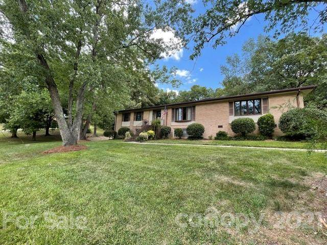 1225 Duchess Drive, Mount Pleasant, NC 28124 (#3761345) :: LePage Johnson Realty Group, LLC