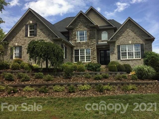 6331 Dwayne Starnes Drive, Hickory, NC 28602 (#3761466) :: Cloninger Properties