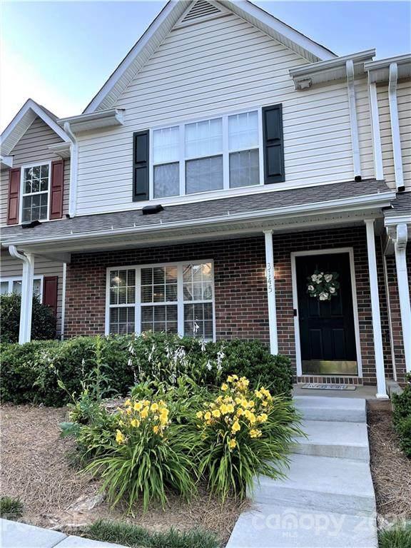 3145 Kensington Place, Winston Salem, NC 27103 (#3761758) :: Homes with Keeley | RE/MAX Executive