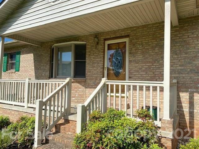118 Palmer Avenue, Hudson, NC 28638 (#3761919) :: LePage Johnson Realty Group, LLC