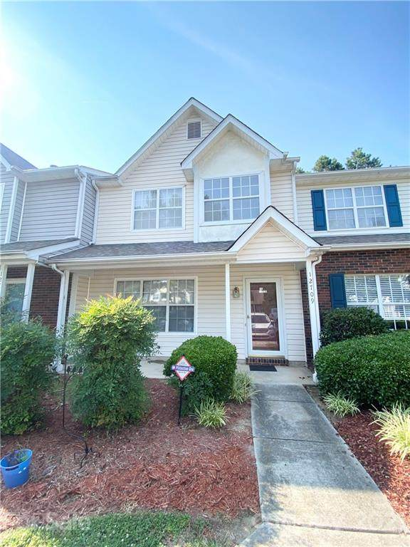 12709 Tucker Crossing Lane, Charlotte, NC 28273 (#3762034) :: LePage Johnson Realty Group, LLC