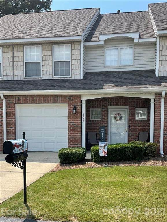 306 Valley Brook Lane, Concord, NC 28025 (MLS #3762138) :: RE/MAX Journey