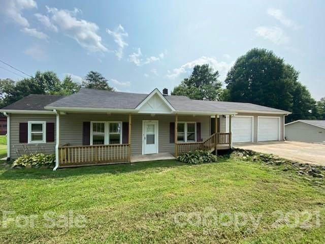130 Countryside Drive, Lenoir, NC 28645 (#3762170) :: Puma & Associates Realty Inc.